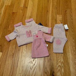 Baby Gap 3-Piece Set